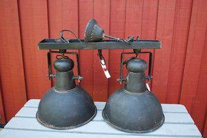 Ing-maris hem och trädgård - Dual Lamp