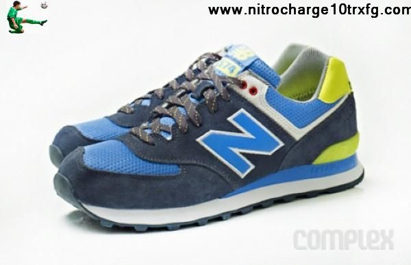 Wholesale Discount New Balance ML574YCN Fashion Shoes Store