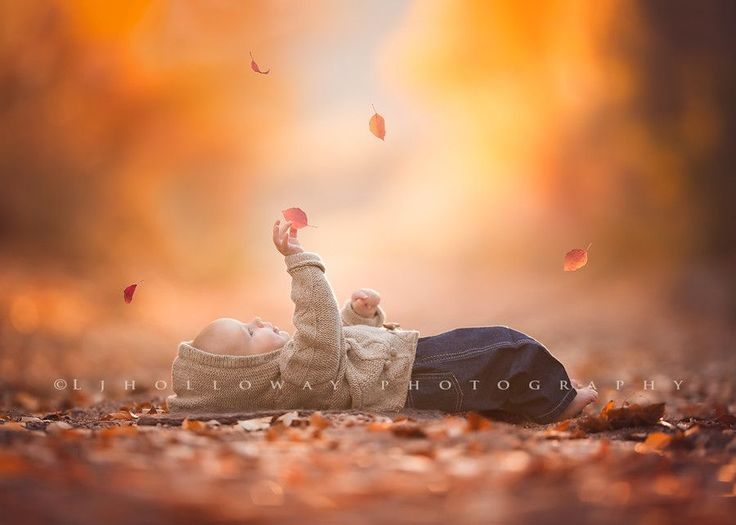 Gabriel {5 Months} by Lisa Holloway, via 500px