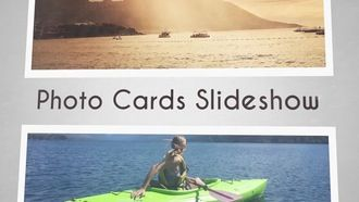Check out Photo Cards Slideshow here: https://motionarray.com/premiere-pro-templates/photo-cards-slideshow-27079 #videoediting #motionarray
