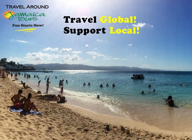 Planning on visiting #Jamaica soon? Book with a local Jamaican tour company to support the local Jamaican economy and keep companies like us in business! To check out our latest #JamaicaTours or #AirportTransfers deals, visit http://travelaroundjamaica.com.   #TravelAroundJamaicaTours #Travel #CaribbeanTours