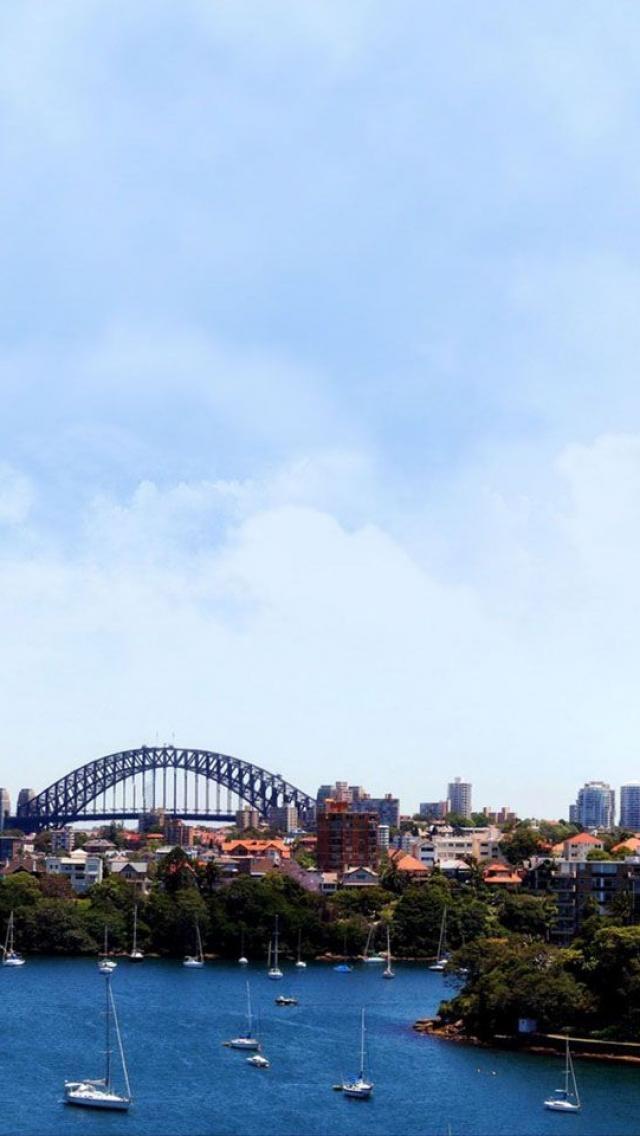 Sydney, Travel, Australia