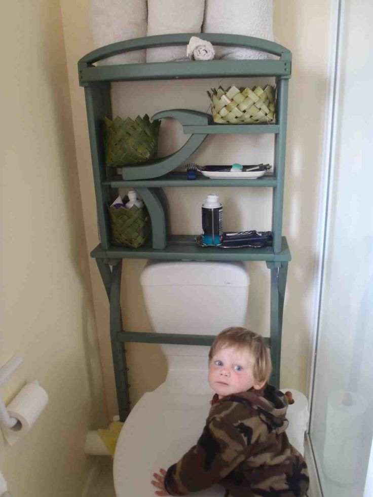 Best 25 Over The Toilet Cabinet Ideas On Pinterest Over