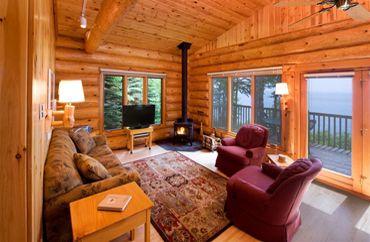 Best 25 Log Cabin Resort Ideas On Pinterest