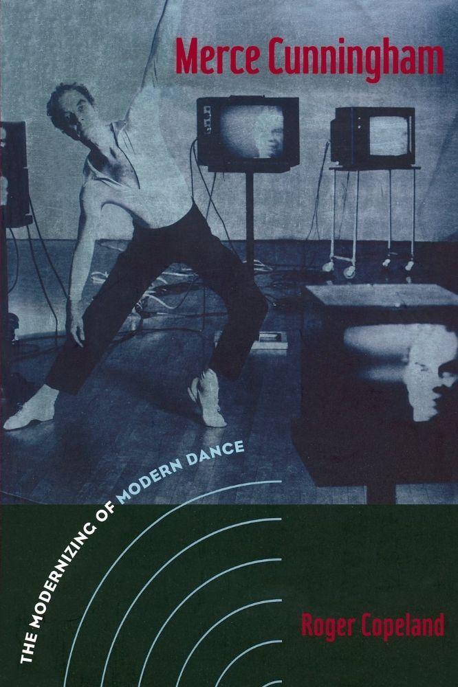 Modern Dance, Negro Dance
