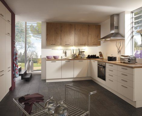 Moderní designová kuchyně Cindy. Kuchyně a spotřebiče jedné značky - gorenje. #kuchyně #design #interiér #domov #gorenje