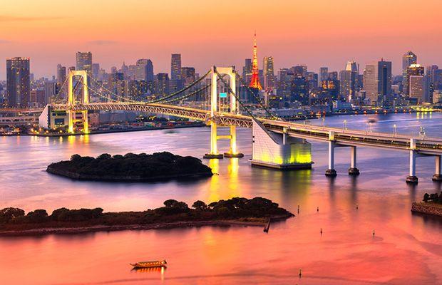 Tóquio – Japão. As 10 cidades mais cool, tecnológicas e modernas do mundo que você precisa conhecer - Follow the Colours