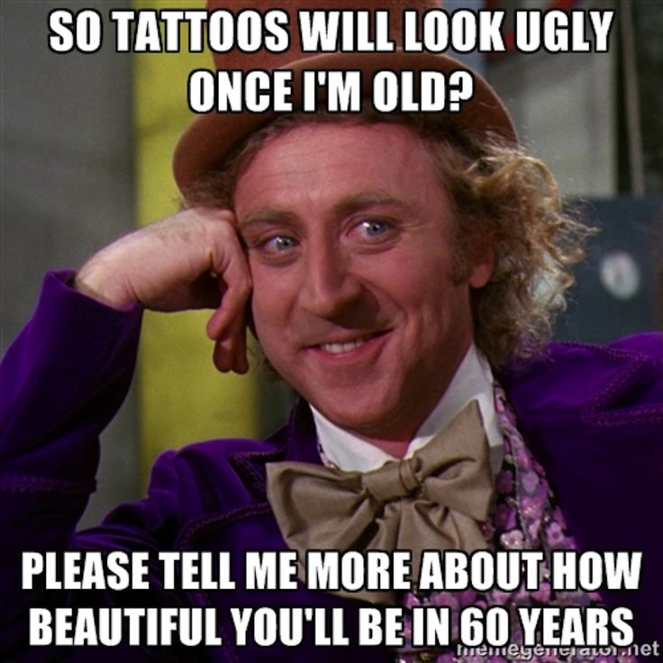 Tattoo Artist Magazine l Tattoo Memes