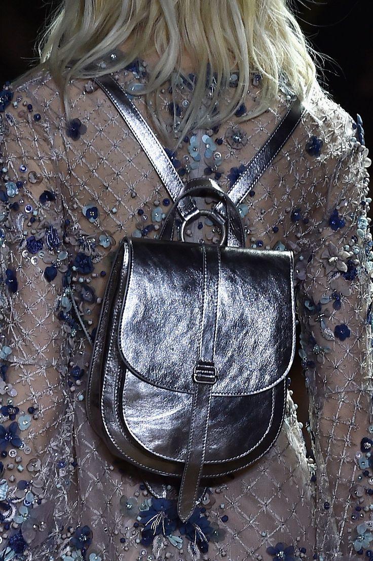 ELIE SAAB Details | Haute Couture Spring Summer 2016