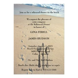 where does the dress code go on a wedding invitation google search dinner invitation wordingrehearsal dinner invitationsbeach - Beach Wedding Invitation Wording