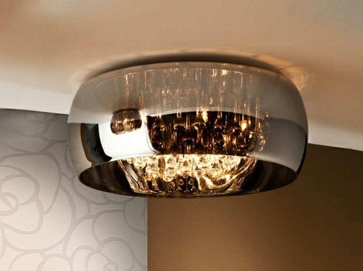 Meer dan 1000 ideeën over Deckenlampen Wohnzimmer op ...
