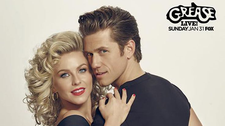 First 'Grease: Live' pics released: See Danny, Sandy and Rizzo in costume