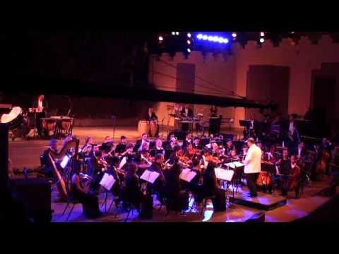 Symphony No. 5 - Mambo No. 5 - Beethoven/Prado/arr. Ramos - YouTube