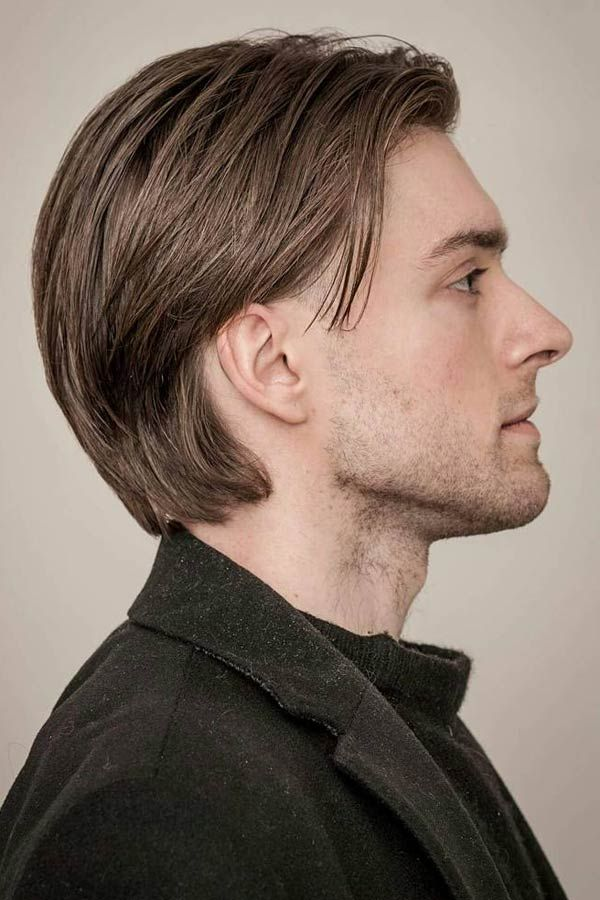 The Complete Guide To All Hair Types With Visual Examples Thin Hair Haircuts Hair Types Men Long Hair Styles Men