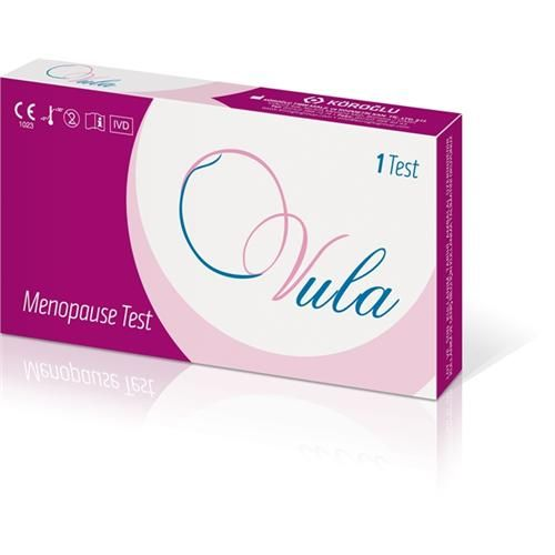Ovula - Menopause Test
