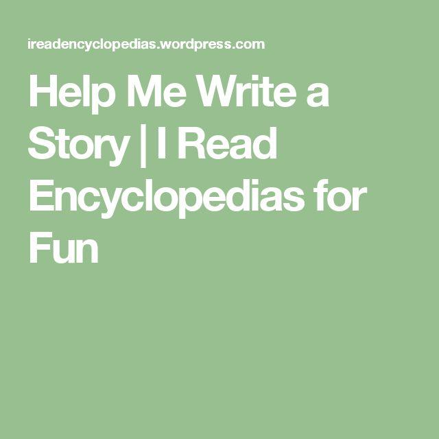 Help me write a story