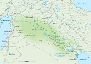 Cradle of civilization - Wikipedia, the free encyclopedia