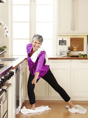 Jamie Lee Curtis Interview - Quotes from Actress Jamie Lee Curtis - Good Housekeeping