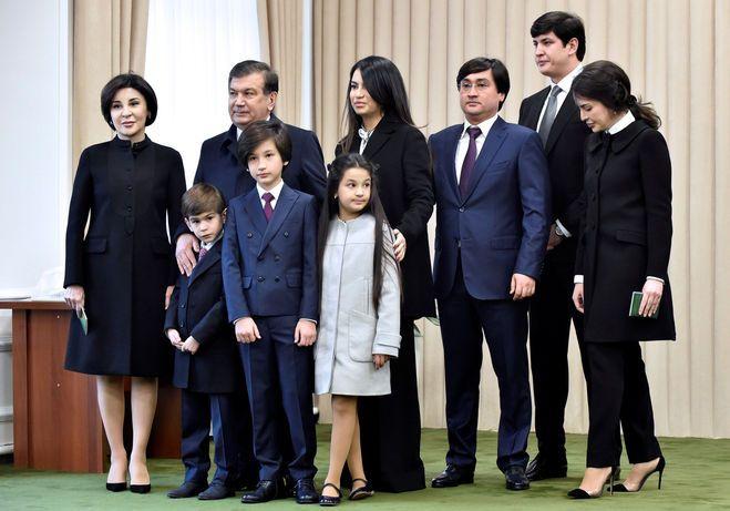2016-cı il dekabrın 4-də Şövkət Mirziyoyev Özbəkistanın yeni prezidenti seçildi. Mirziyoyev İslam Kərimovdan sonra ölkə tarixinin ikinci prezidenti ki...