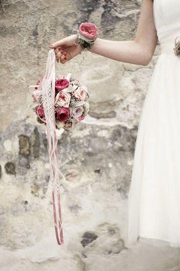 Brautsträuße in allen Formen und Größen