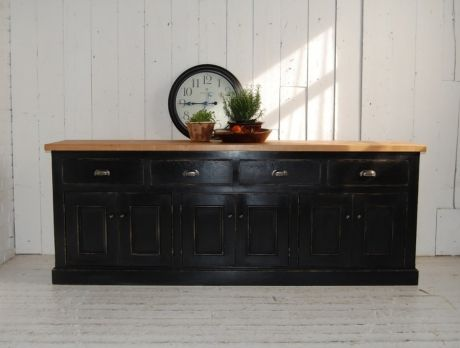 Bespoke Handmade Dresser Sideboard