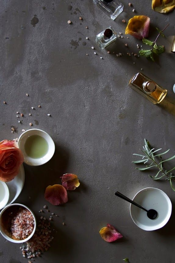 A CUP OF JO: A handy guide to essential oils