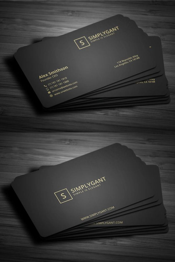 Luxurious Gold Business Cards Business Card Template Design Create Business Cards Cleaning Business Cards