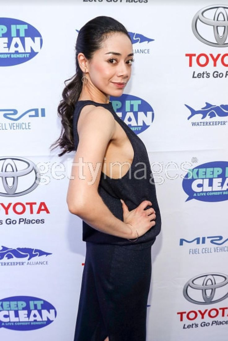 Aimee Garcia (@aimeegarcia4realz) wearing Gabriela Artigas Large Boreal Earrings.  Shop NOW!