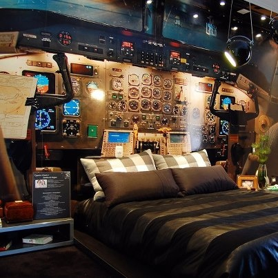 Coolest bedroom for the home pinterest bedrooms for Cool designs for bedroom