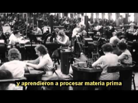 La era del trabajador del conocimiento - YouTube