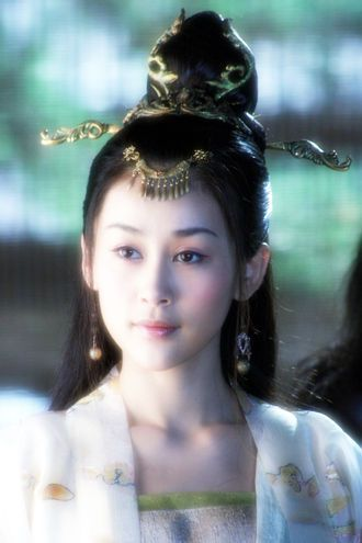 Ancient Chinese #Hairstyle