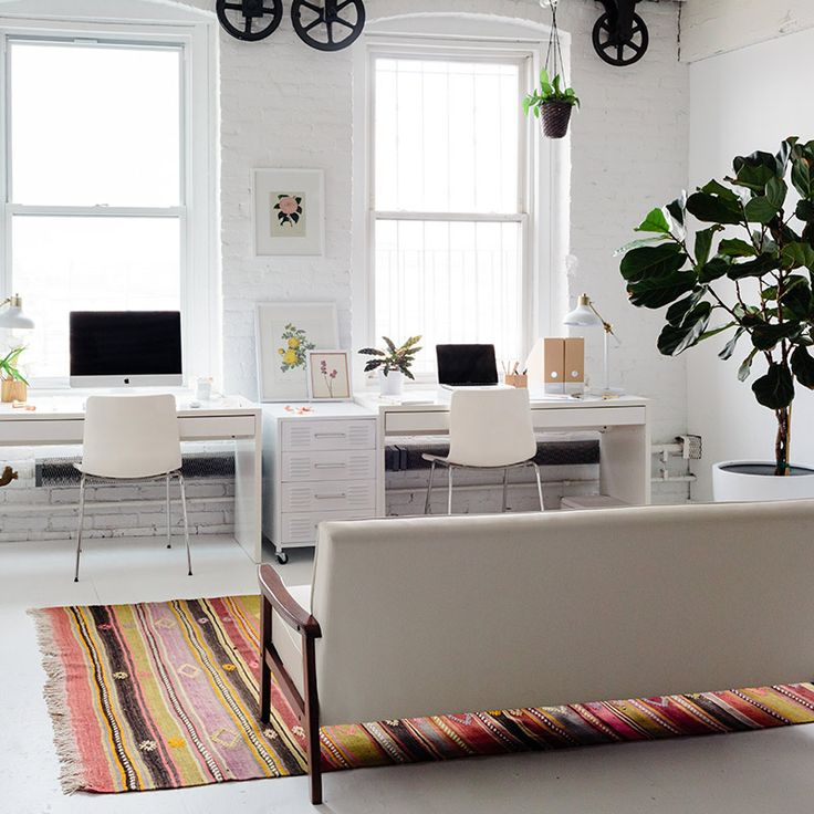 302 best Office Work Spaces images on Pinterest Workshop Home