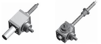Gears And Gear Drives (India) Pvt Ltd is a Manufacturers and Suppliers of Linear Actuator, Screw Jacks, Bevel Gear Screw Jack, and Worm Gear Screw Jack in Bangalore, India