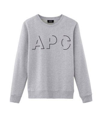 APC Sweat Logo