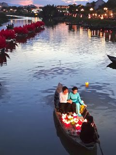 Nidhi On Road: Two Weeks in Vietnam and Cambodia