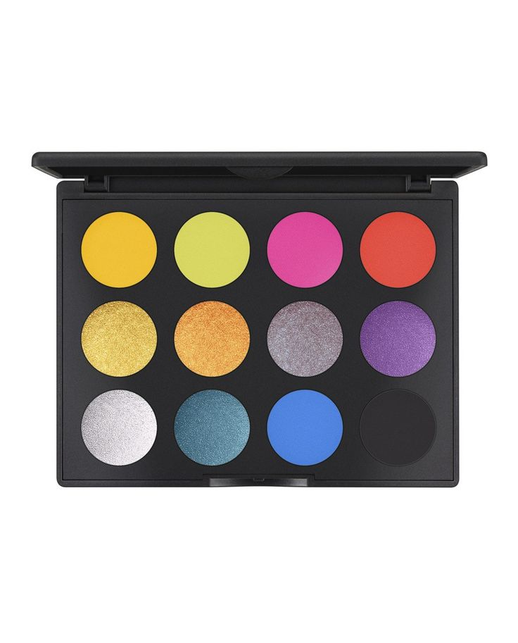 Palette pour les Yeux M·A·C Art Library / It's Designer Eye Palettes, Spring Makeup, Mac Makeup, Holiday Nails, Beauty Art, Beauty Photography, Free Food, Mac Cosmetics, Designer
