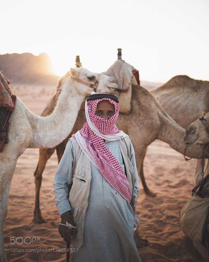 Wadi Rum Jordan. by alenpalander
