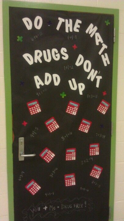 Math Classroom Door Decorations ~ Best images about bulletin board ideas on pinterest