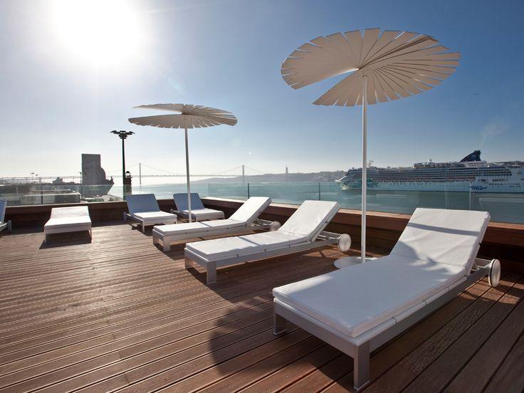 Hotel U0026 Spa Altis Belém, Gandia Blasco