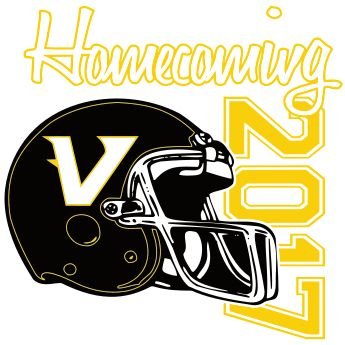 IZA DESIGN Homecoming Shirts.  Homecoming T-Shirt Design -Homecoming Helmet (desn-991h4).  Specializing in custom homecoming tshirts for school nationwide since 1987!