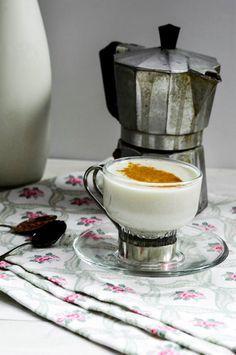 Caffè ammantecato - ricetta trapanese