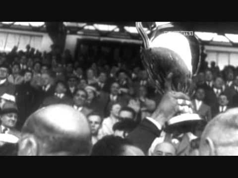Beckenbauer. Vídeo 'El Partido del Siglo'.
