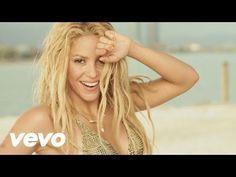 Shakira - Loca (Spanish Version) ft. El Cata - YouTube