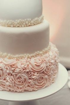 antwnialoves: Υπέροχες ... φανταστικές .... γαμήλιες ... τούρτες... wonderful wedding cakes