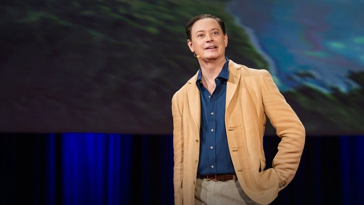Andrew Solomon: How the worst moments in our lives make us who we are.  This is a must watch!  He is brilliant!!  MWO