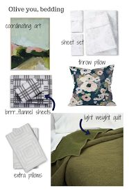 House Homemade: Mix and Match Target Bedding