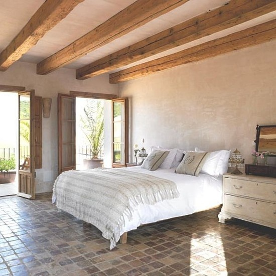 Terracotta Bedroom Designs: 17 Best Images About Terracotta Floor For Bedroom On