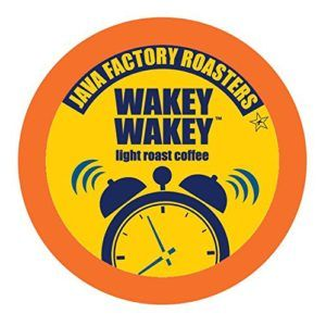 Big Family Reviews: Wakey Wakey Coffee Giveaway
