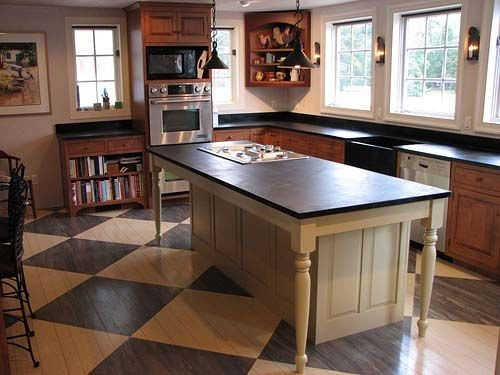 Kitchen Island Table Diy 198 best kitchen island upgrade project images on pinterest