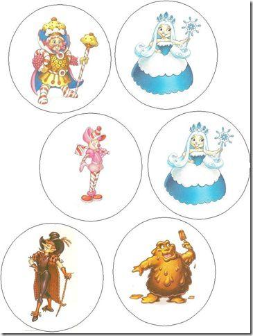 Mejores 155 imágenes de Candy Party en Pinterest   Fiestas temáticas ...